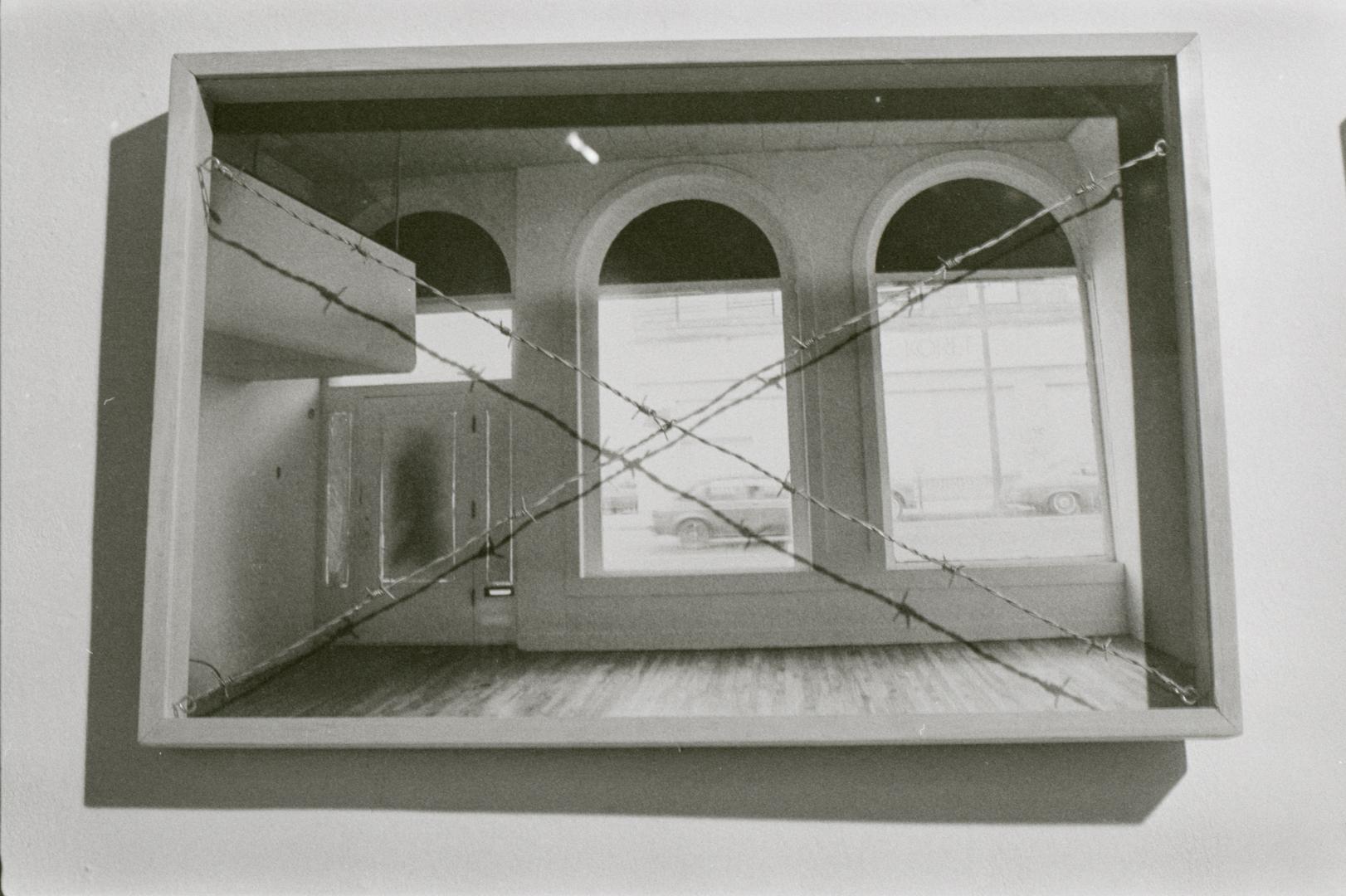 Installation 1984 BW Scans 15