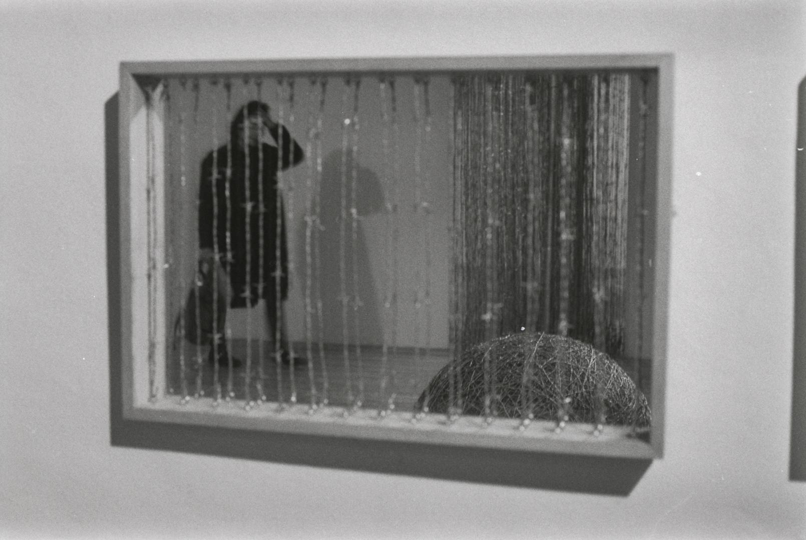 Installation 1984 BW Scans 16