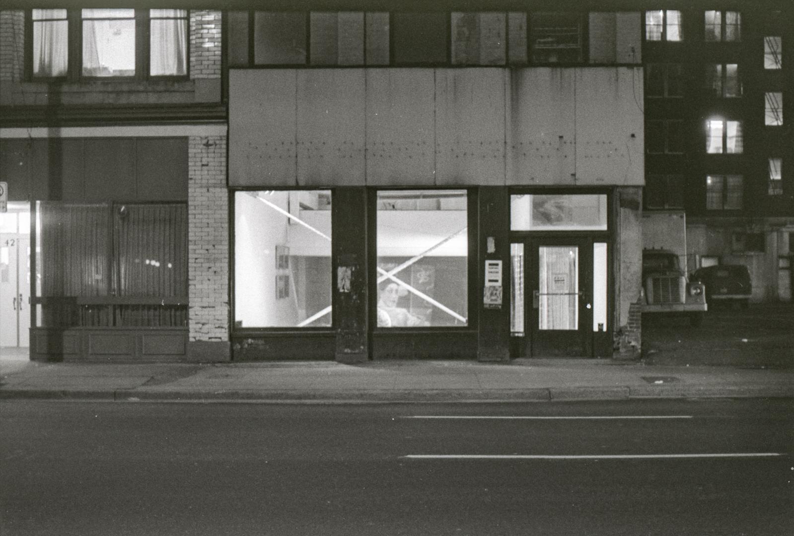 Installation 1984 BW Scans 25