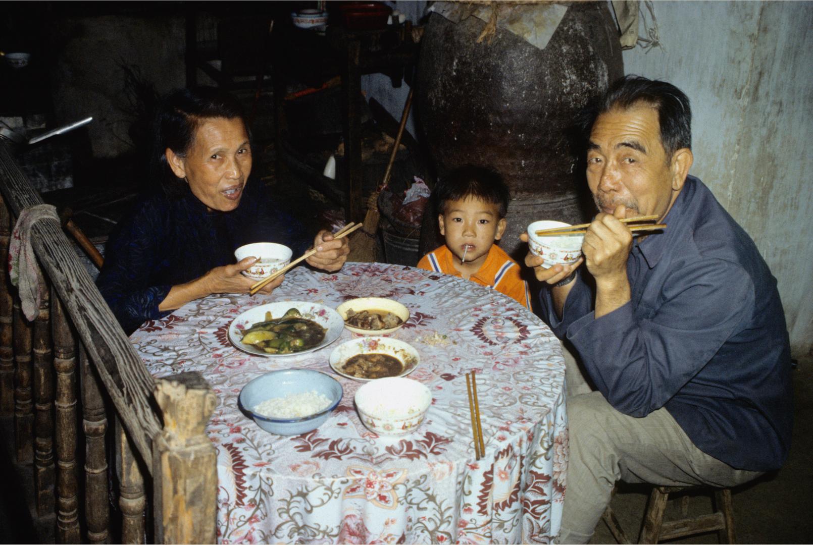 Lee's Thai Gungtay 1982 (22×14.75)