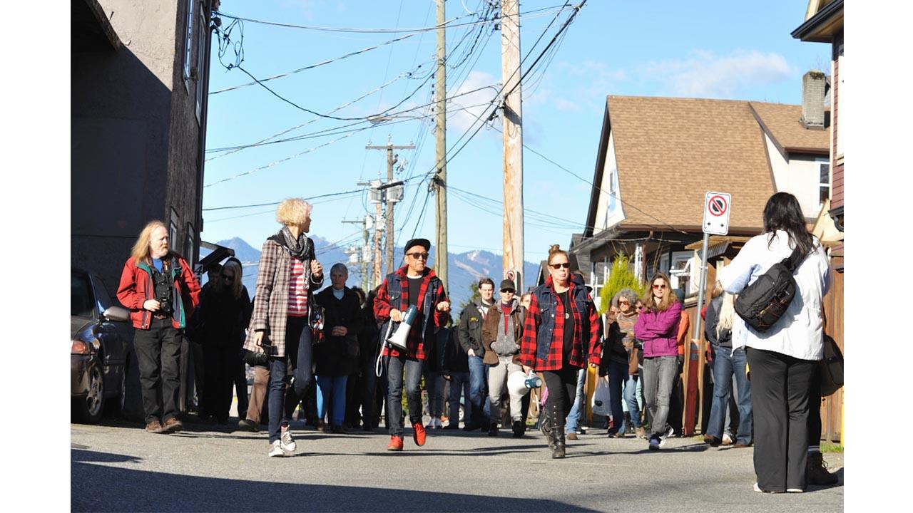Mainstreeters Walking Tour 1