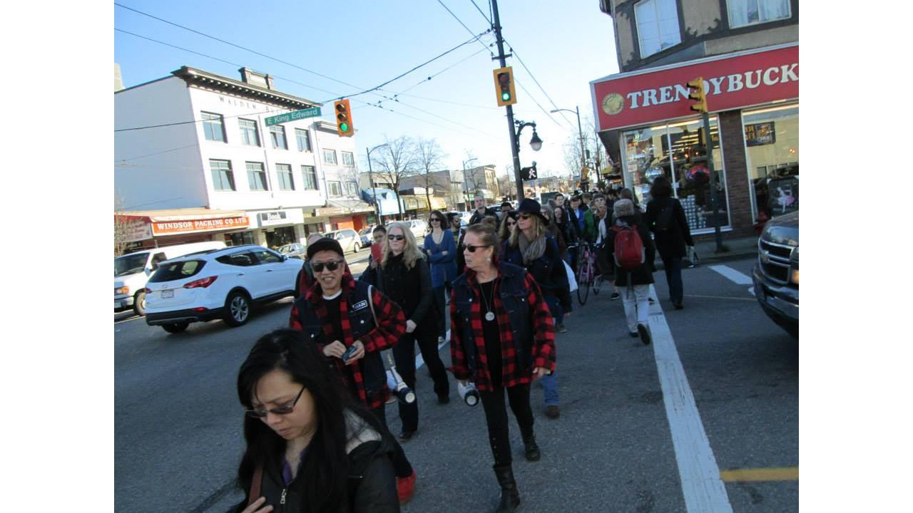 Mainstreeters Walking Tour 28