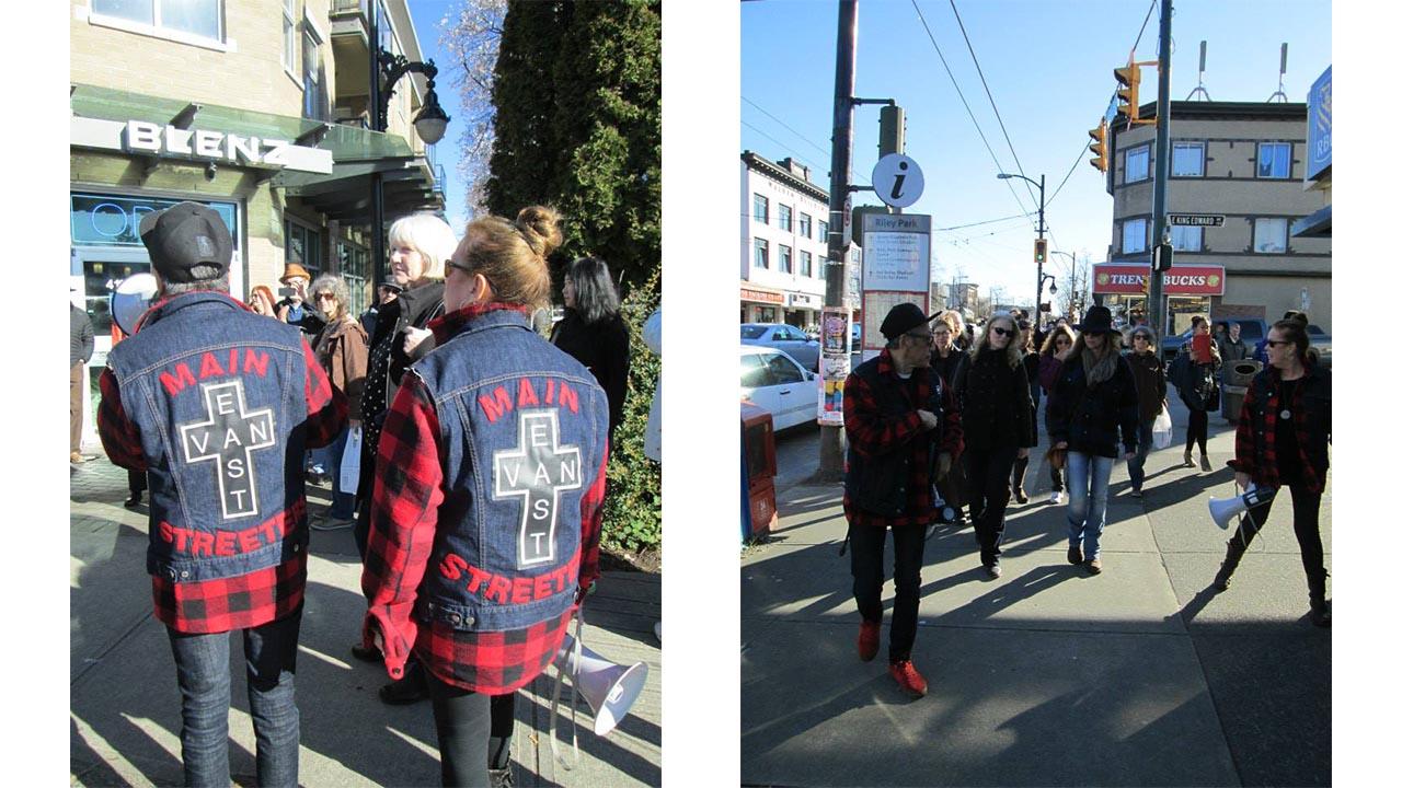 Mainstreeters Walking Tour 36