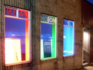 RGB WINDOWS