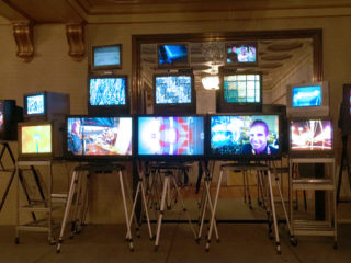 GLOBAL GROOVE: AN ODE TO NAM JUNE PAIK