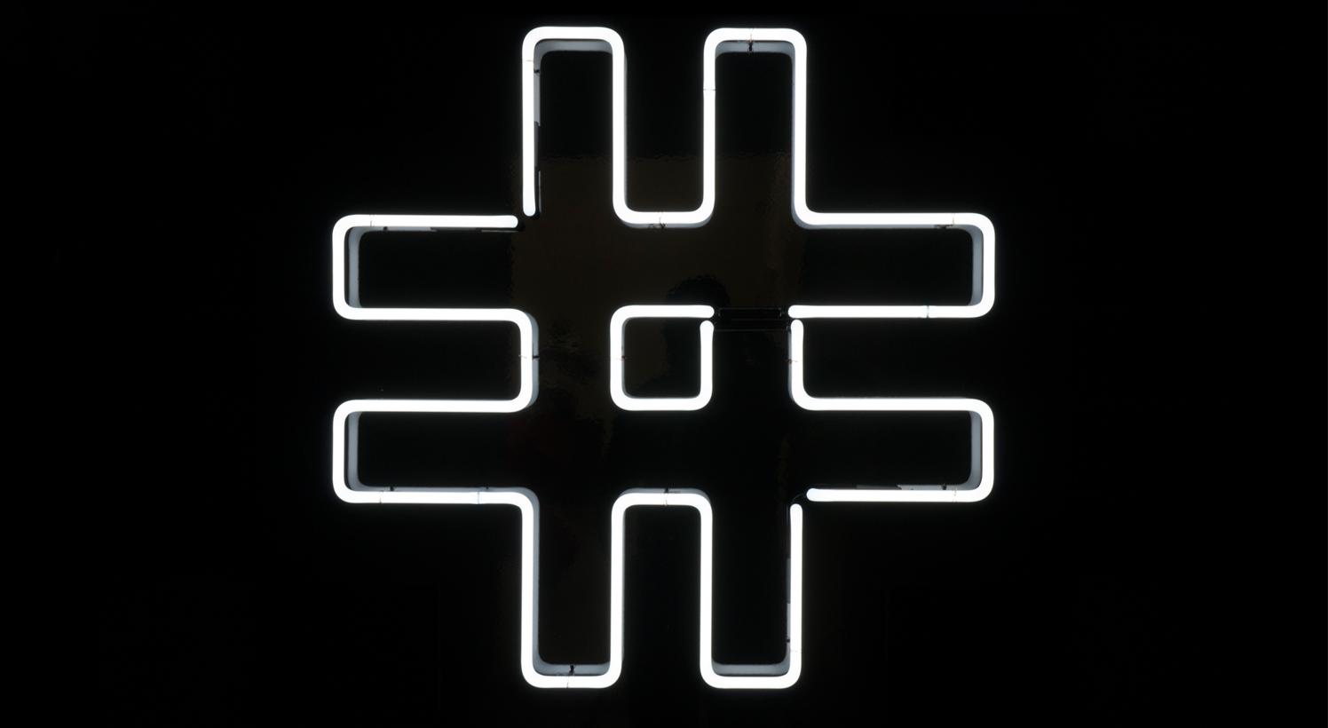 hashtagplus1