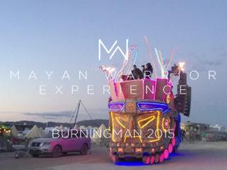 MAYAN WARRIOR EXPERIENCE