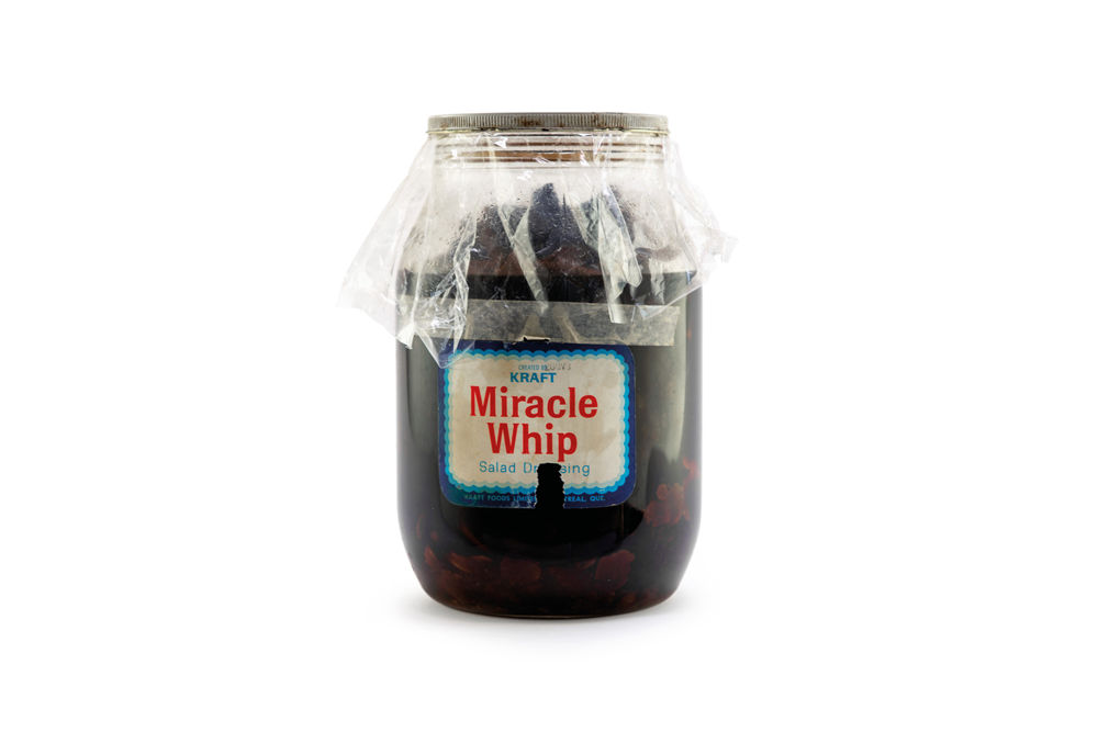 2 – Mother's Cupboard – Miracle Whip