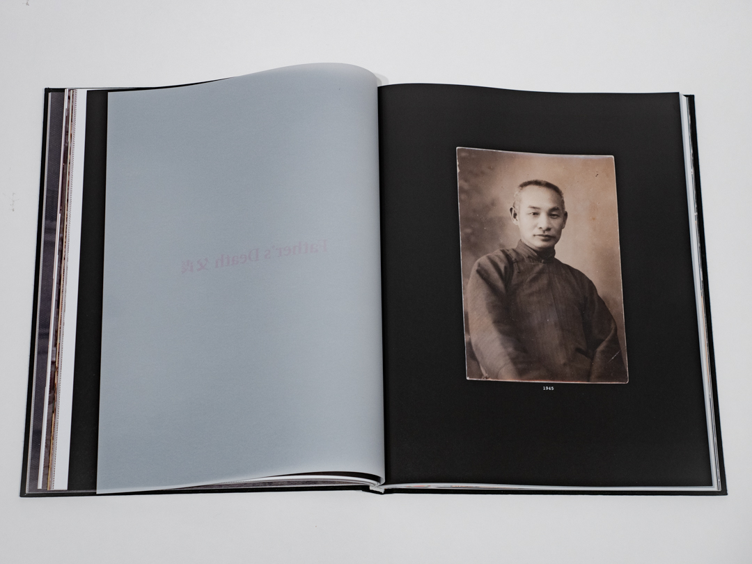 Occupying Chinatown Book-13